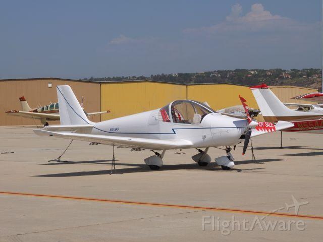 JIHLAVAN KP-5 Rapid 500 (N215KP) - KP5 at Camarillo, CA