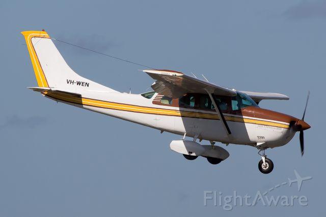 Cessna 206 Stationair (VH-WEN)
