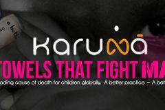 Karuna Towels