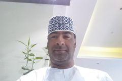 Abdulrahman Al Khanbashi