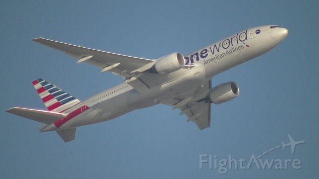 Boeing 777-200 (N791AN)