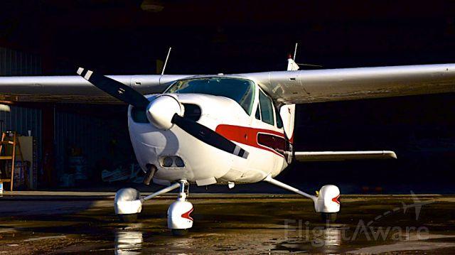 Cessna Cardinal (N18739) - N18739