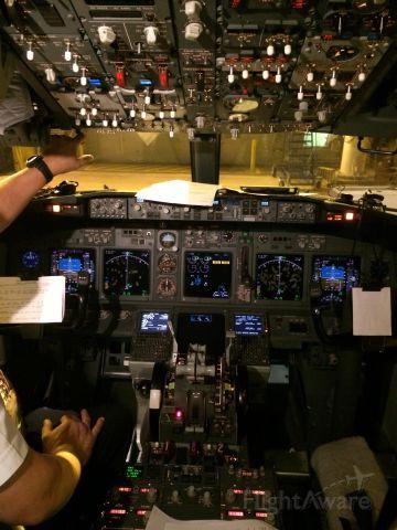 Boeing 737-700 (N291WN)