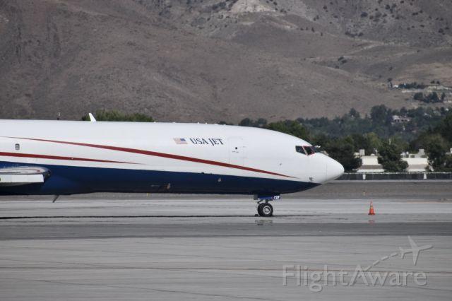 BOEING 727-200 (N727US)