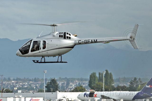 Bell 505 (C-GFAM)