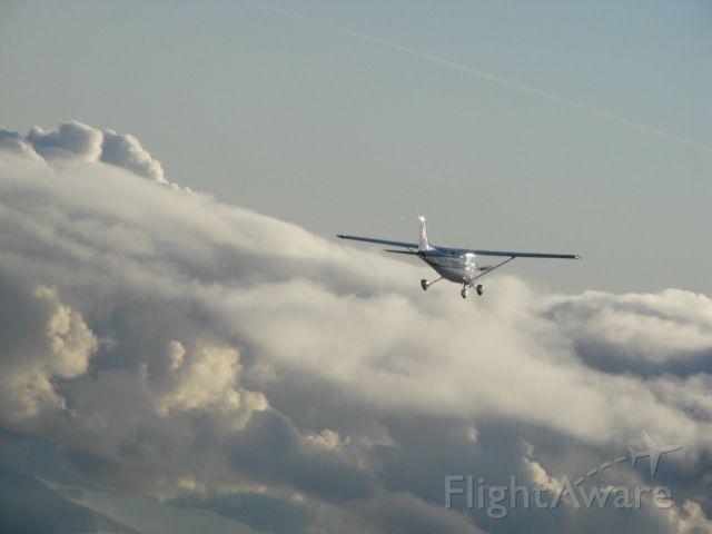 Cessna Skyhawk (N733JW)