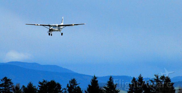 Cessna Caravan (C-FRPH)