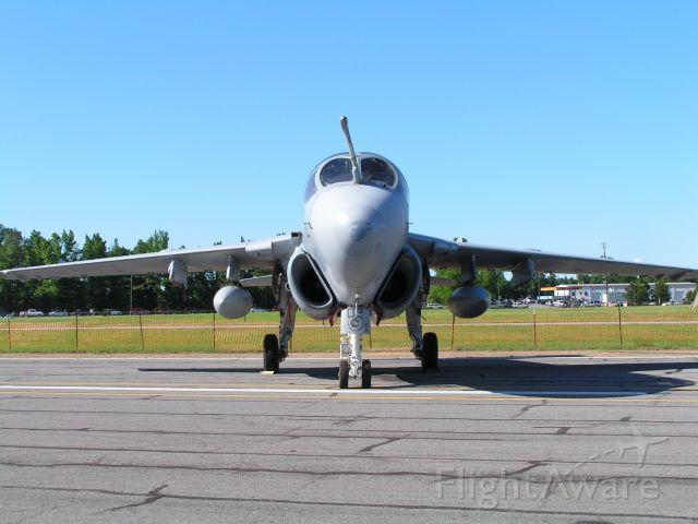 — — - A beautiful EA-6B Prowler at the 2010 Tuscaloosa Air Show