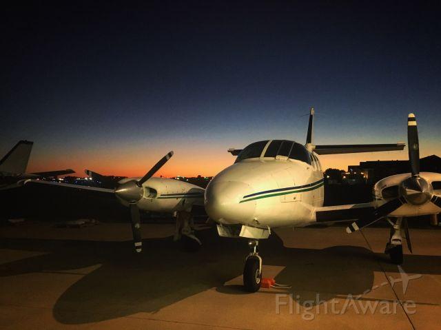 Cessna T303 Crusader (N2268C)