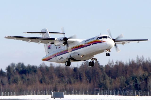 Aerospatiale ATR-42-300 (FAB5005)