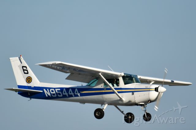 Cessna 152 (N95444)
