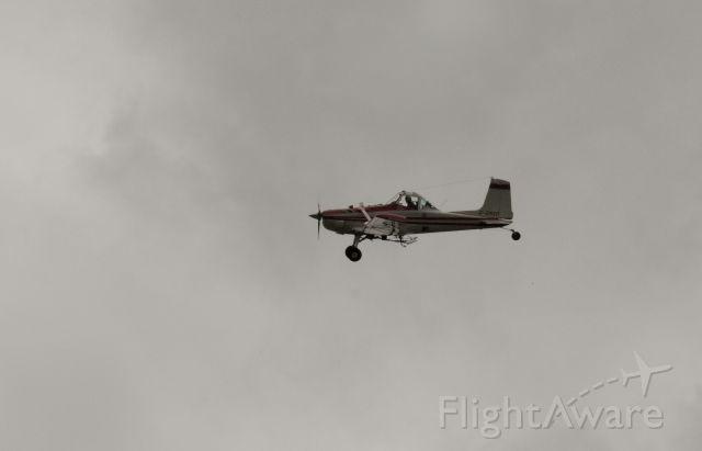 Cessna T188 AgHusky (C-GMXO) - a rel=nofollow href=http://www.c-fisx.cawww.c-fisx.ca/a