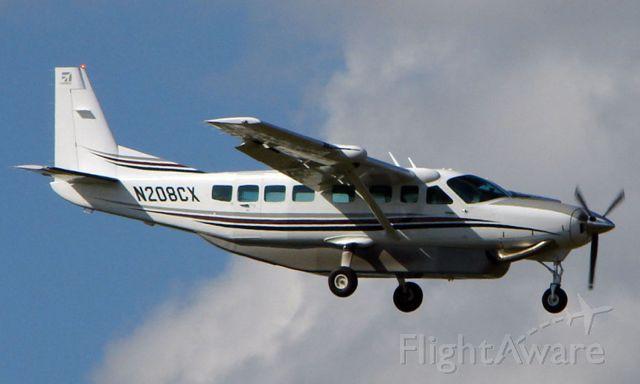 Cessna Caravan (N208CX)