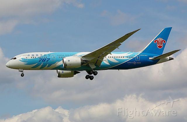 Boeing 787-8 (B-2725)