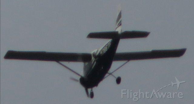 Cessna 206 Stationair (N786TF) - 2/1/2019