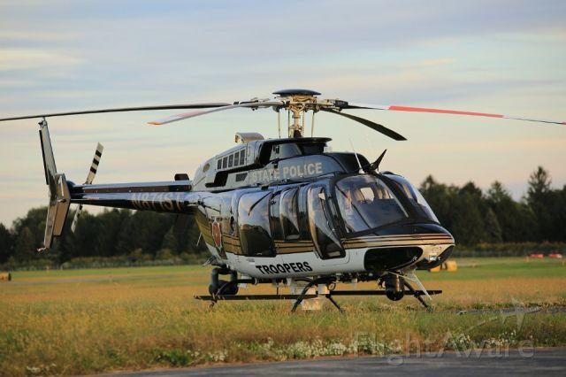 Bell 407 (N871ST)
