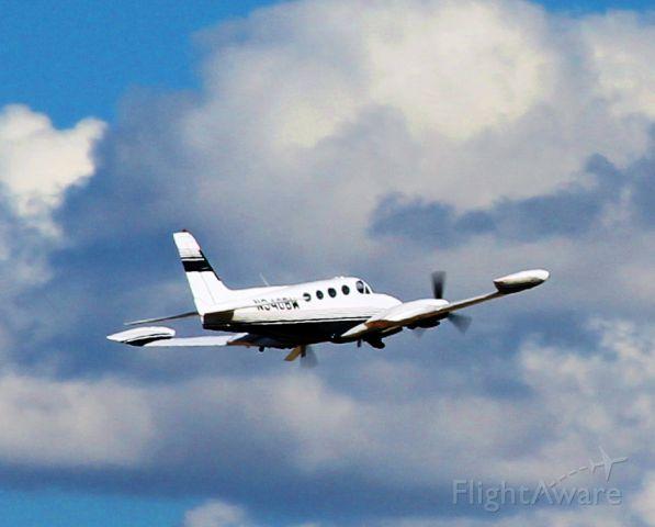 Cessna 340 (N340BWA) - N340BW
