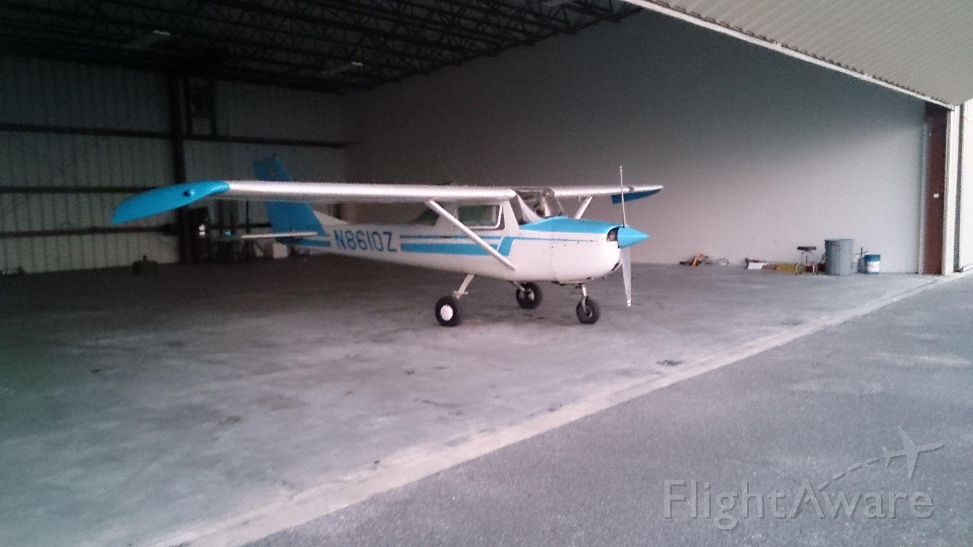 Cessna Commuter (N8610Z)