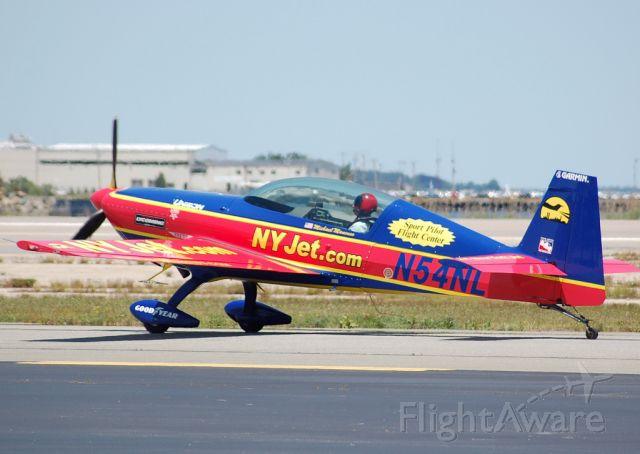 EXTRA EA-300 (N54NL)