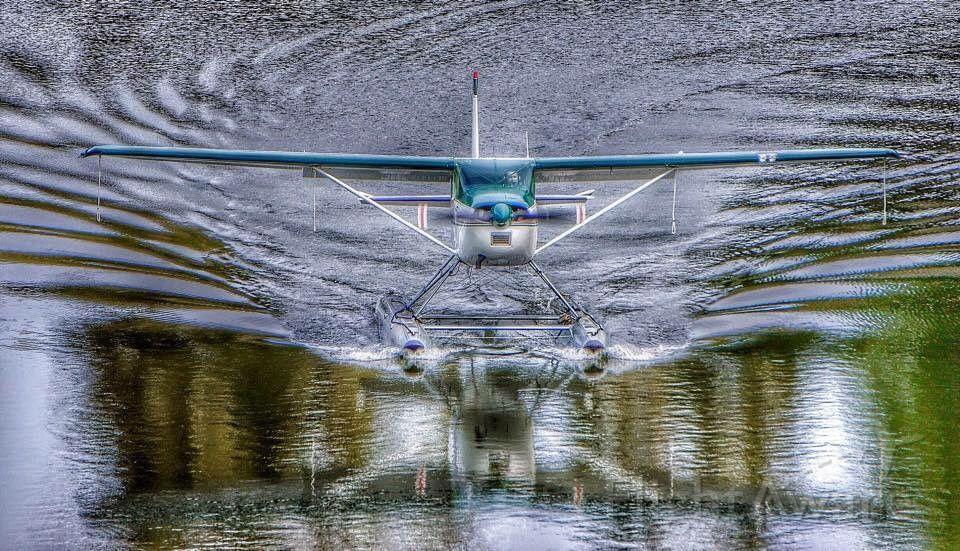 Cessna Skywagon 180 (N7901V)