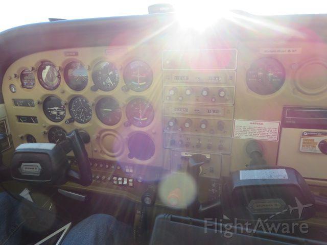 Cessna Skylane (N73626)