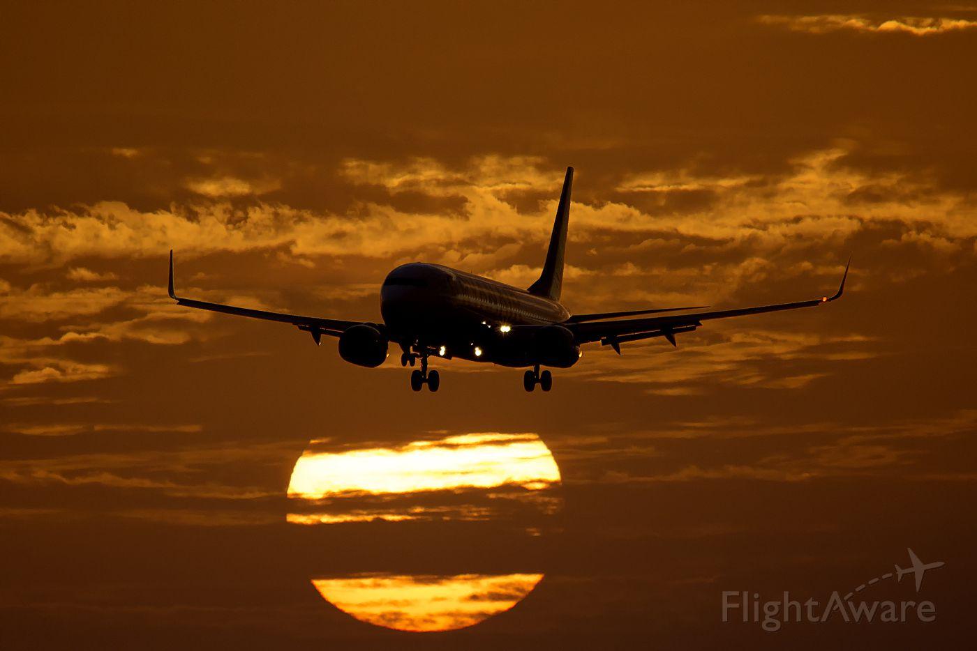 Boeing 737-800 (EI-FIR) - Tenerife Sur<br />08/12/2015