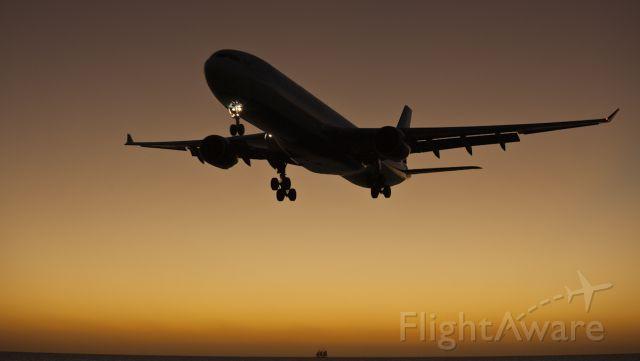 Airbus A330-300 — - AIRBUS A330 - AIR CARAIBES