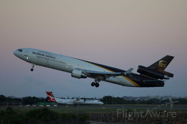 Boeing MD-11 (N276UP)