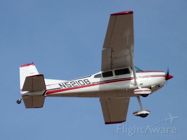 Cessna Skywagon 180 (N52108)