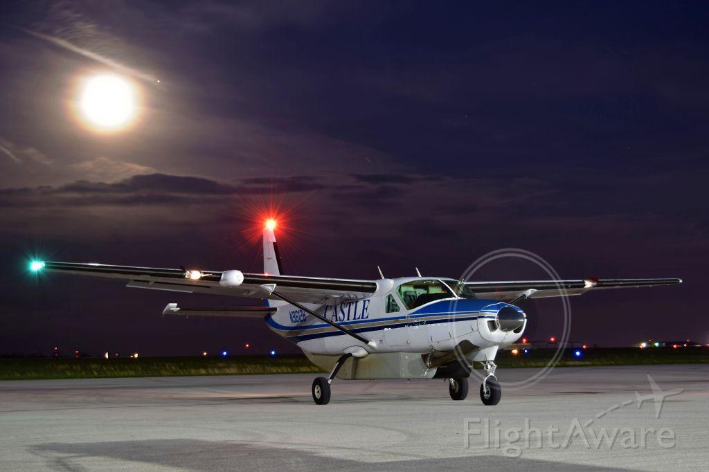 Cessna Caravan (N9612B)