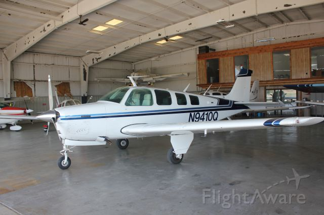 Beechcraft Bonanza (36) (N9410Q)
