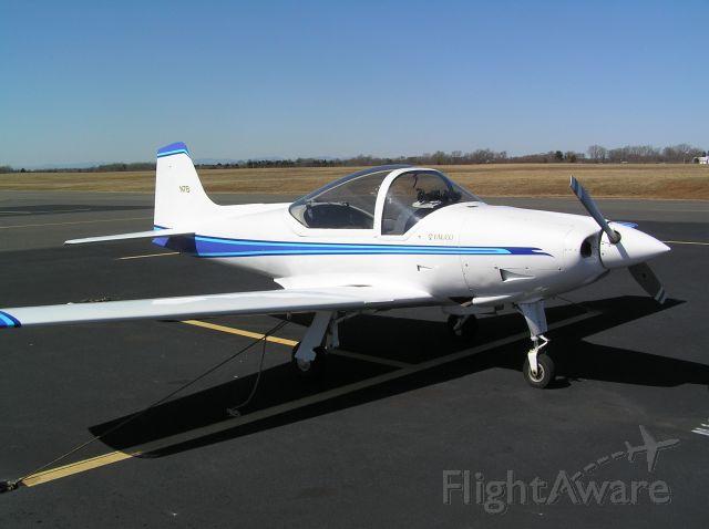 SEQUOIA Falco (N7B)