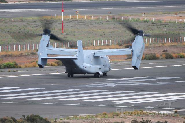 Bell V-22 Osprey (16-8291)