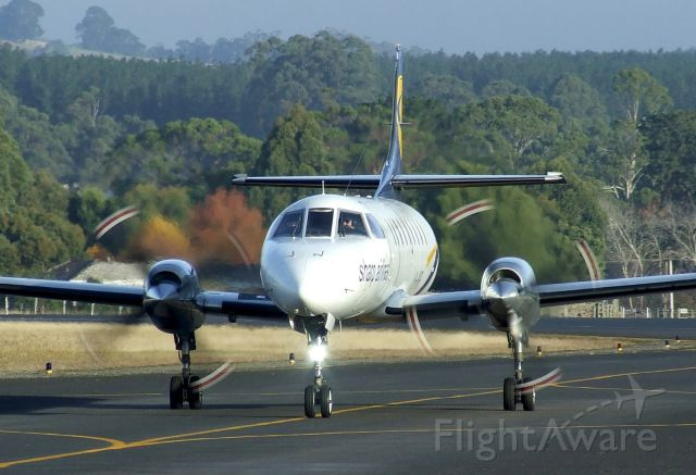 Fairchild Dornier SA-227DC Metro (VH-HWR)