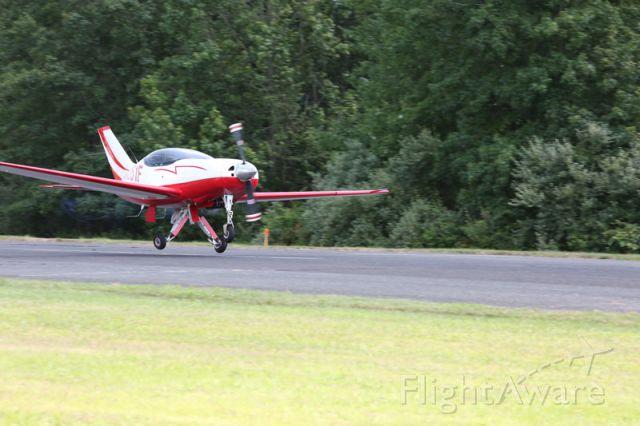 Cessna Skylane (N281F)