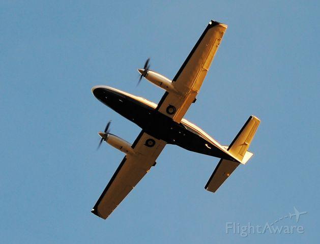 Beechcraft Twin Bonanza (N3871BC)