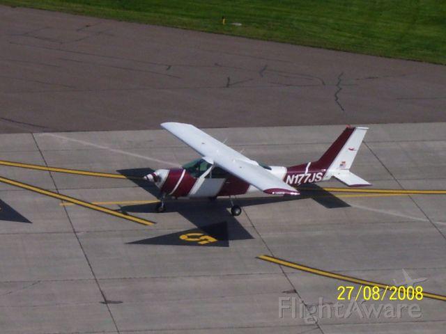 Cessna Cardinal (N177JS)