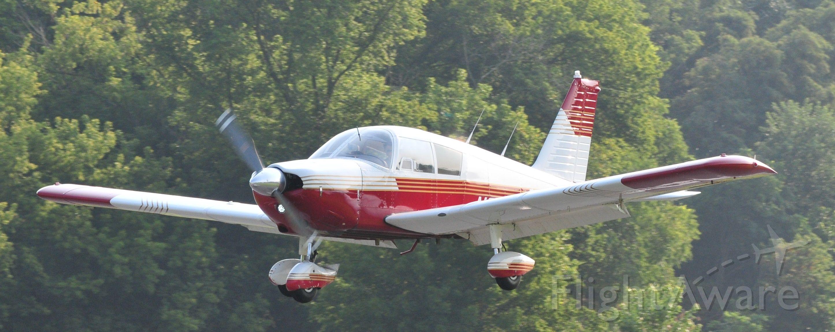 Piper Dakota / Pathfinder (N235MA)