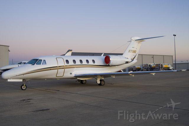 Cessna Citation III (N711NB)