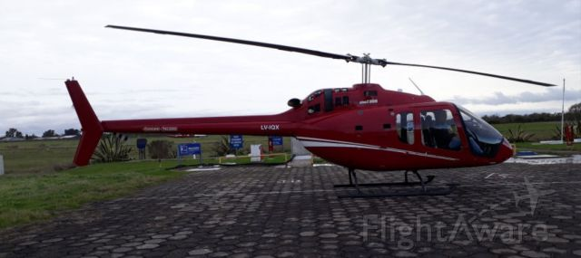 Bell 505 (LV-IQX)