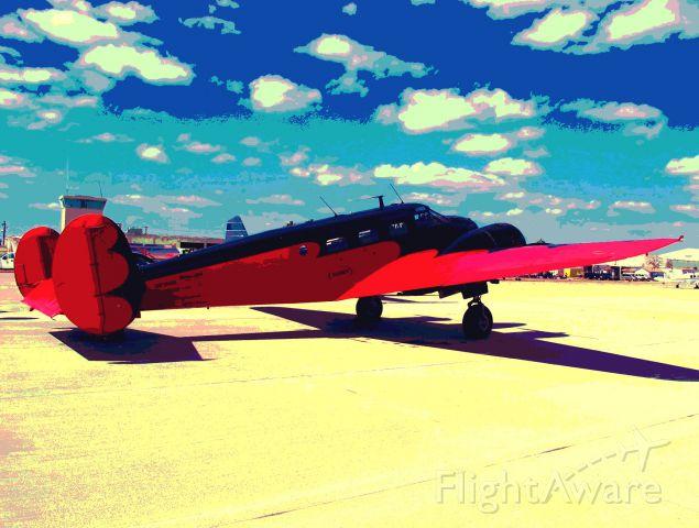 — — - Laredo Tx. Air Show