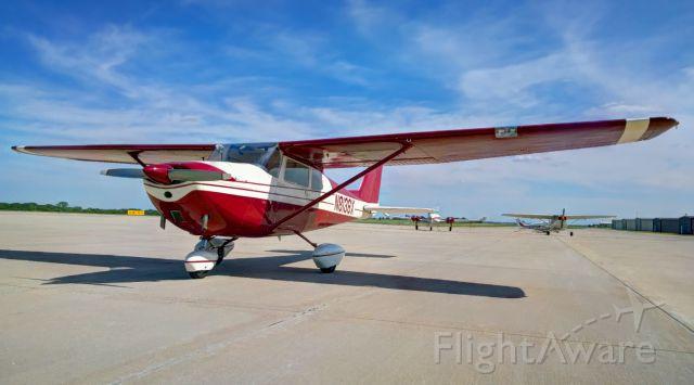 Cessna Skyhawk (N8138X)