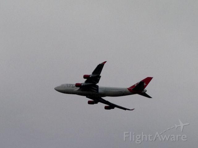 — — - 747 emergency landing in Winnipeg Saturday afternoon