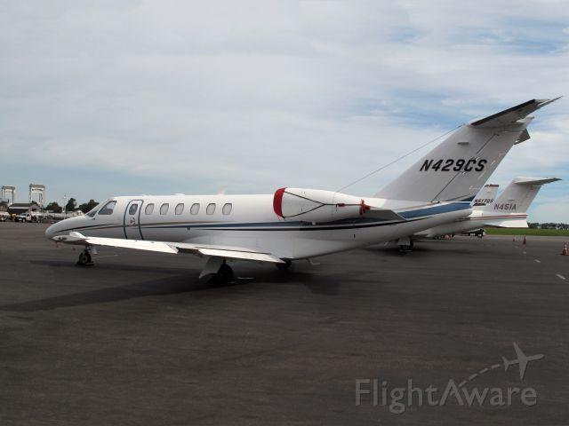 Cessna Citation CJ3 (N429CS)