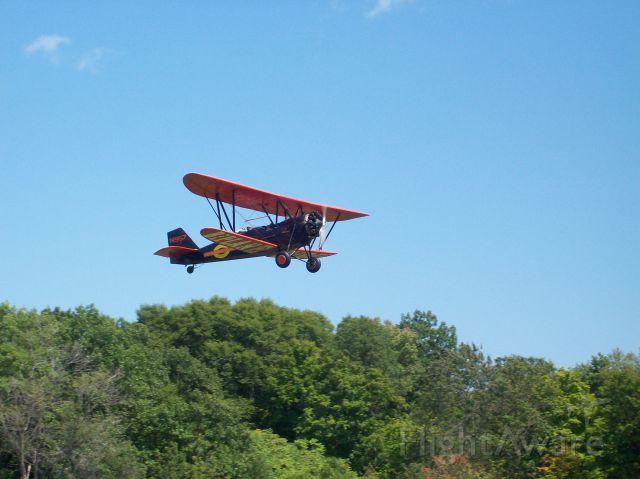 — — - Old Rhinebeck Aerodrome