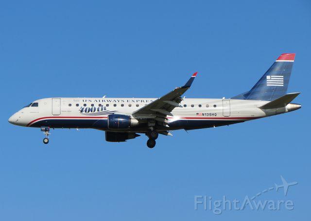Embraer 170/175 (N135HQ)
