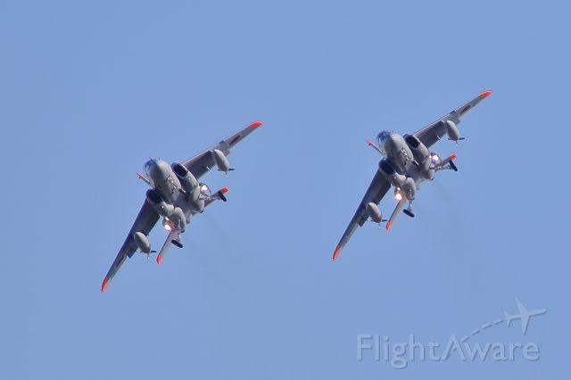 KAWASAKI T-4 — - JASDF-Iruma air show