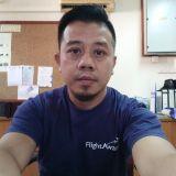 Mohd Rudy Razali
