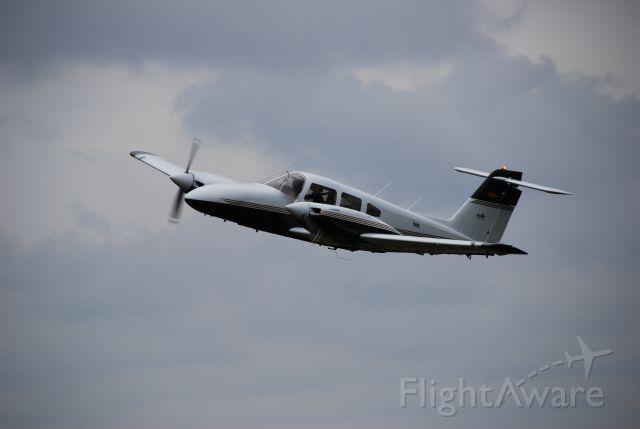 Piper PA-44 Seminole (D-GRAF)