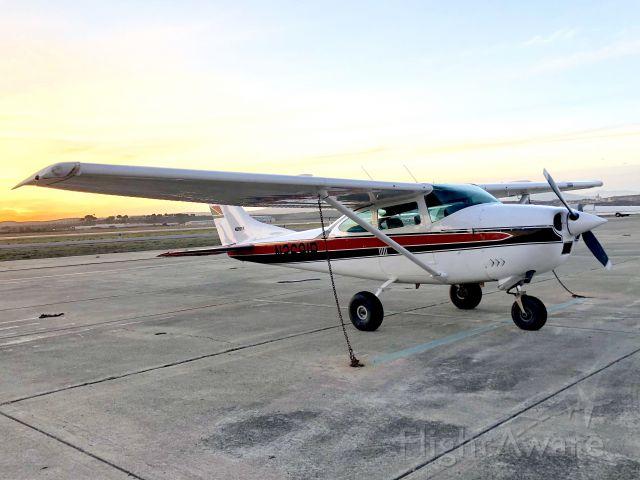 Cessna Skylane (N2691R) - 1967 Cessna 182K